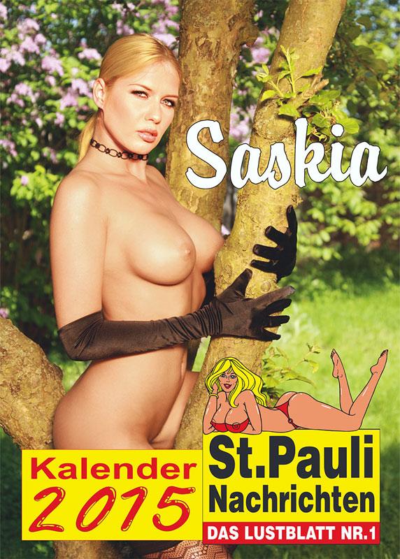St. Pauli Nachrichten Kalender 2015