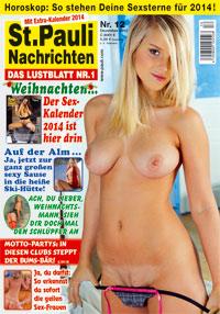 Erotik-Bild-Kalender