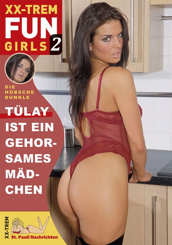 XX-TREM-FUN GIRLS Tülay
