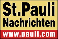 St. Pauli Nachrichten