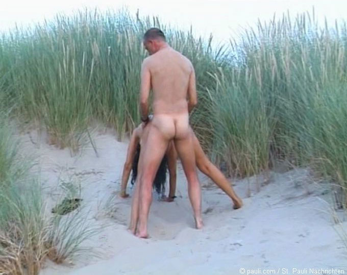 erotik chat sex am fkk strand