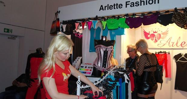 Arlette Fashion