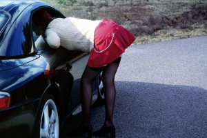 Prostitution Frankreich