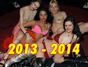 Silvester 2013