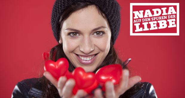 Nadia auf den Spuren der Liebe – WDR sucht ProtagonistInnen