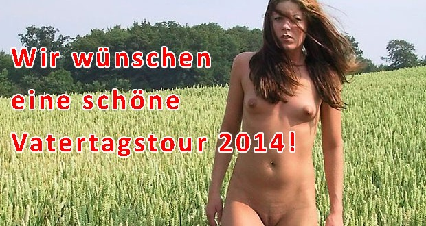 Vatertag 2014