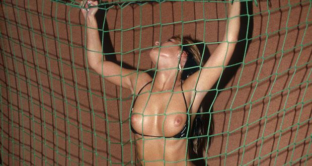 Fußball macht Lust auf Sex