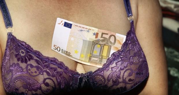 Die Liebe und das Geld
