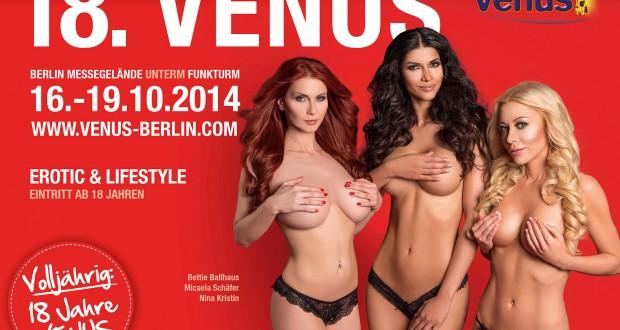 VENUS 2014 – ein Rückblick