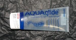 AQUAglide – Das multifunktionale Gleitgel