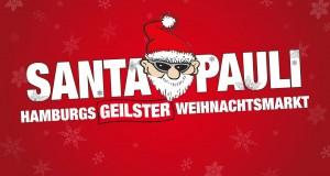 Santa Pauli – Der geile Weihnachtsmarkt geht wieder los