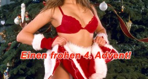 Advent, Advent, dein Sex-Event!