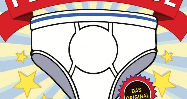 Penis-Parade: Ein schlüpfriges Bilderbuch zum selber ausfüllen