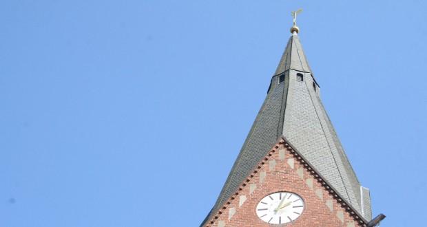 Sex bei der Predigt – Droht nun die Exkommunizierung?