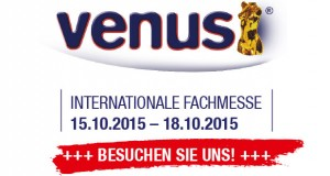 VENUS 2015: Jetzt wird's sexy!