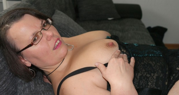 Privates Fotoshooting – Mandys erstes Mal