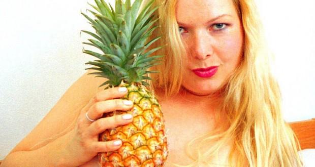 Muschis basteln aus Obst und Gemüse – Die 5 geilsten Löcher zum Selbermachen