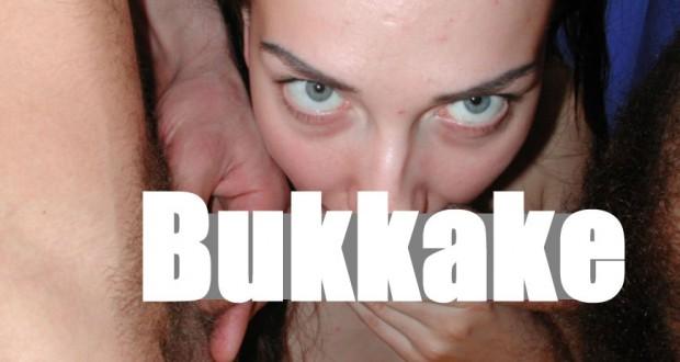 Bukkake – Der spritzige Spaß für Gruppen