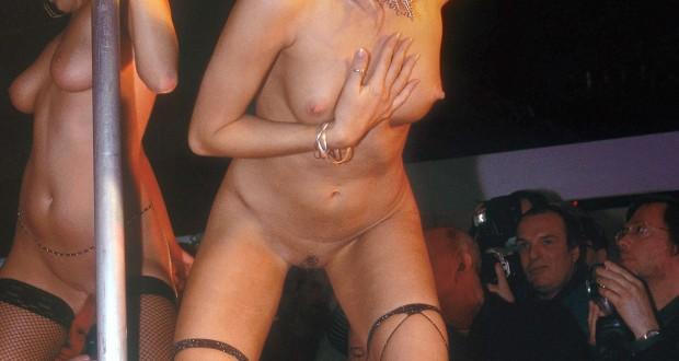 Pole-Dance – Der heiße Tanz zwischen Artistik und Erotik