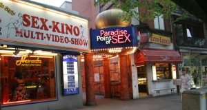 Der kleine Pornokino-Ratgeber – Praxiswissen für Unterwegs