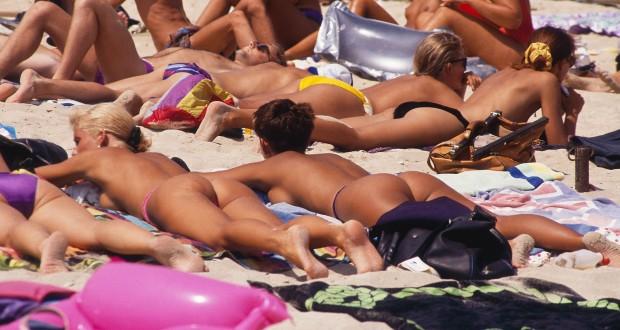Sommeranfang 2015 – Jetzt wird's heiß!