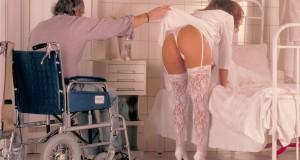 Krankenschwester klagt an: Lustmolch im Krankenhaus!