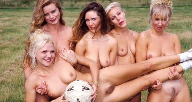 Sex und Fußball – Die sexy Nachspielzeit