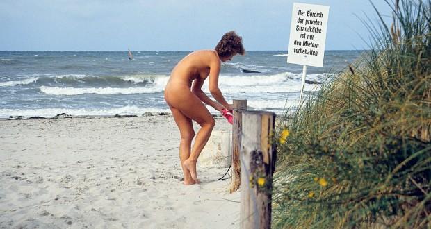 Pärchensuche am FKK-Strand – So geht`s!
