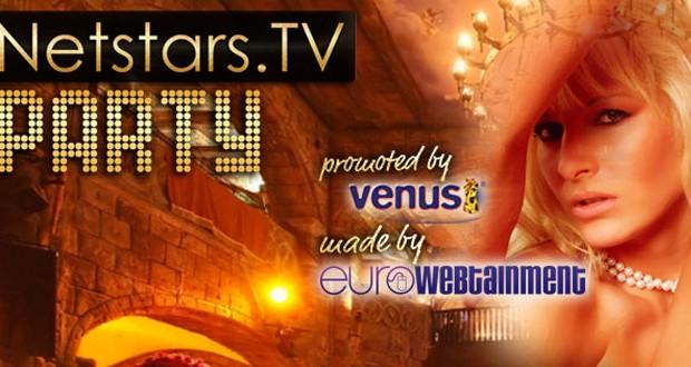 Meet the Stars 2015 – Die Netstars.TV Party
