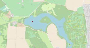 Bredenbeker Teich in Ahrensburg und Ammersbek – FKK-Idyll