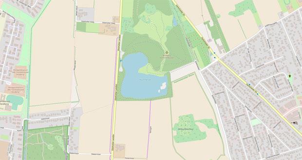 Hummelsee in Langenhorn – Naturbelassenes FKK-Paradies