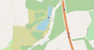Parksee Lohne in Isernhagen – Schöner See mit FKK-Bereich