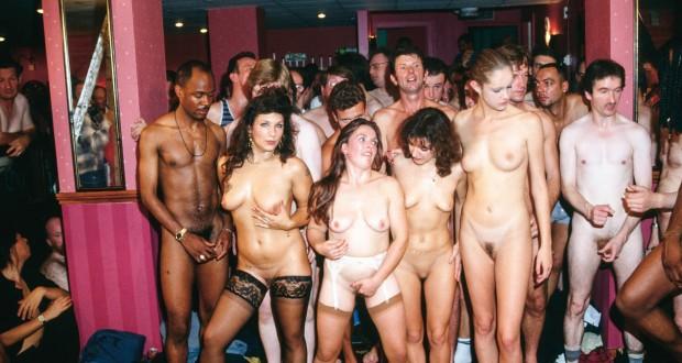 Anonyme Sex-Parties – Ein neuer Trend?