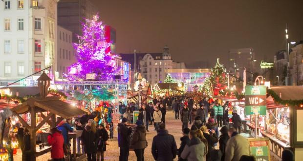 Santa Pauli – Hamburgs geilster Weihnachtsmarkt wird 10