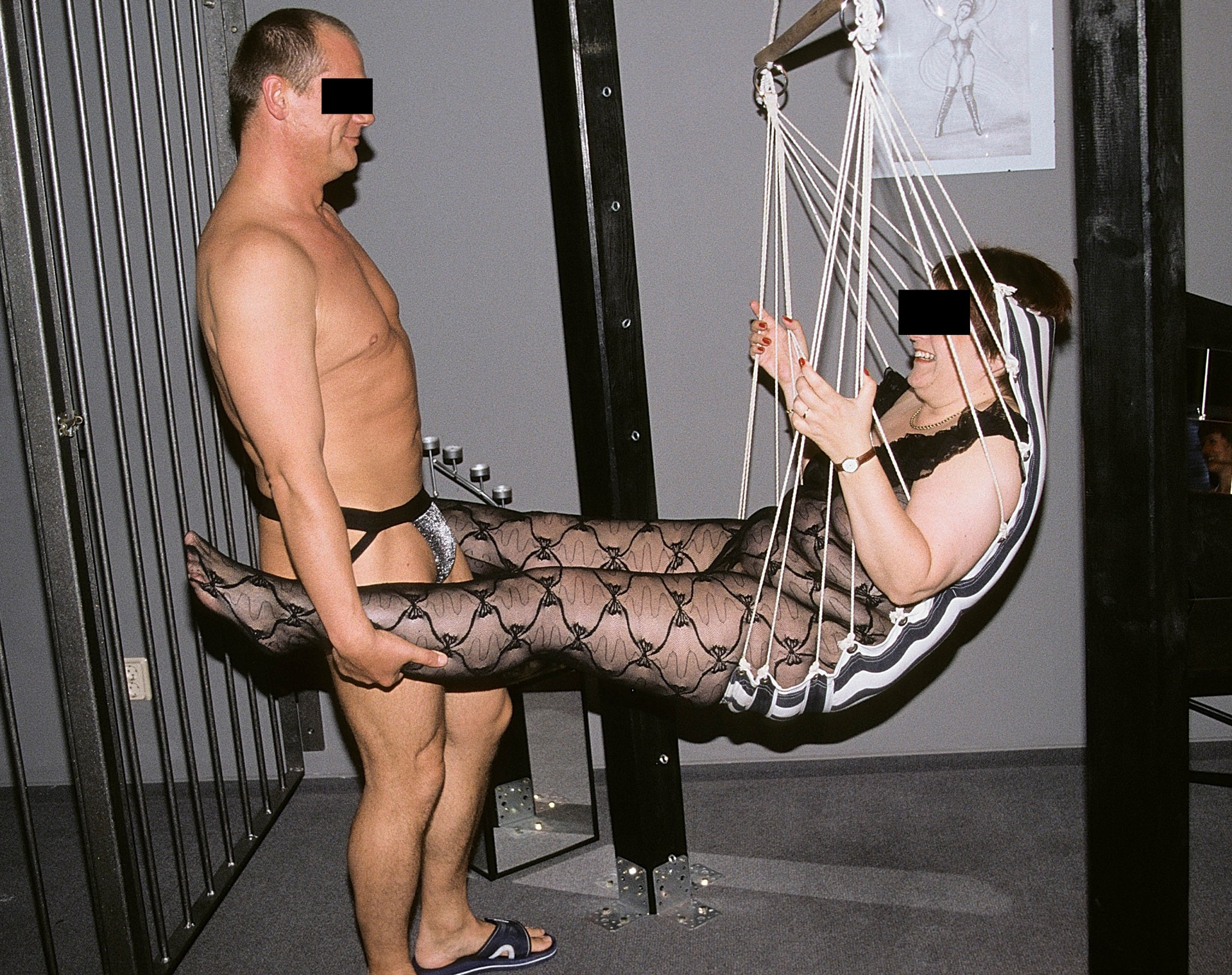 bdsm anfänger swinger club porno video
