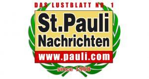 50 Jahre St. Pauli Nachrichten
