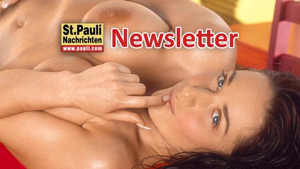 Newsletter St. Pauli Nachrichten