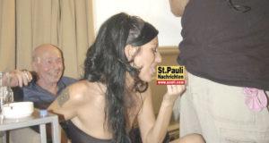 Porn at COVID-19 – Freiwilliger Stopp von Pornodrehs in Zeiten von COVID-19