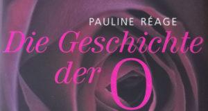 Die Geschichte der O – Pauline Réage