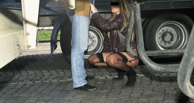 """Prostitution verbieten? Bizarre Diskussion um """"Sexkaufverbot"""""""