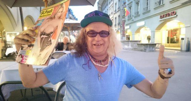 J.P. Love ist tot – Schweizer Erotik-Legende verstirbt im Alter von nur 60 Jahren